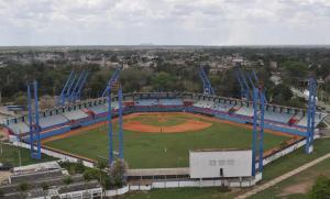 estadio/candido/gonzalez/beisbol/camaguey