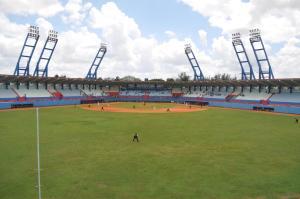 estadio/candido-gonzalez/camaguey/cuba/beisbol