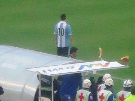 messi/argentina
