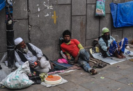 india-indigentes