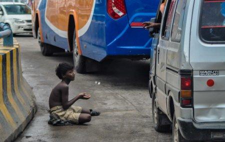 pobreza-india