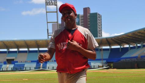 ¿Será Arnaldo el JMV de Mayabeque 2016?